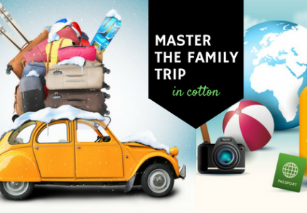 Master The Family Trip