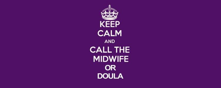 What's the difference between a Doula and a Midwife?