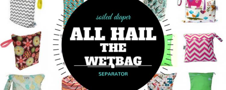 All Hail The Wet Bag